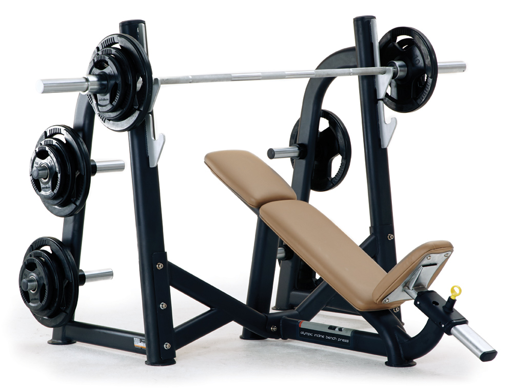 Guide To Weight Training Machines