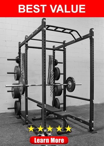 Reviews roundup best power racks of garage gym