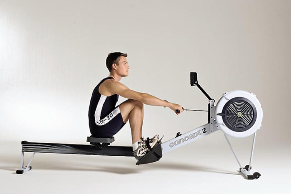 Why Concept2 Rower Simply The Best In Its Class
