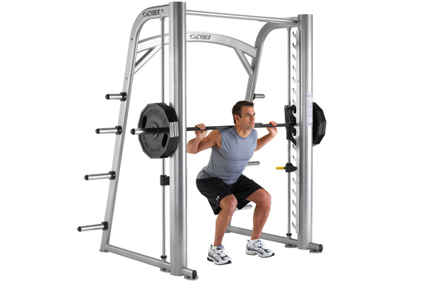 Identifying various gym equipment with images part two