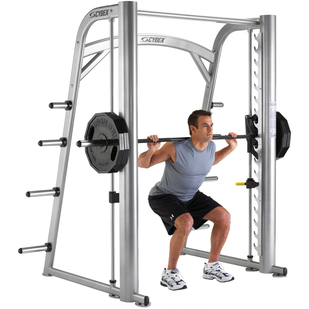 Gym Equipment Names & Pictures [2018]