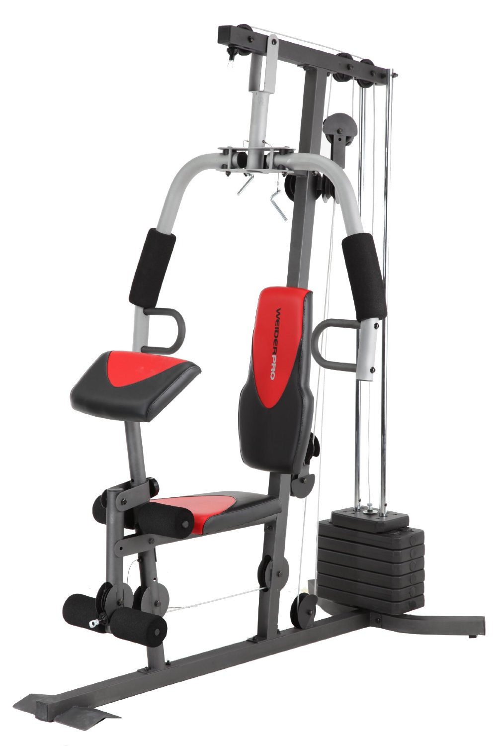 Weider Home Gym Reviews 2018