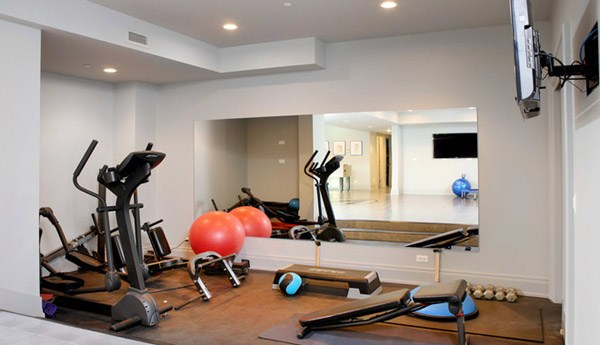 - Garage Gym Mirrors 2017 - (Mirrors You'll Love) To Have In Your Gym!