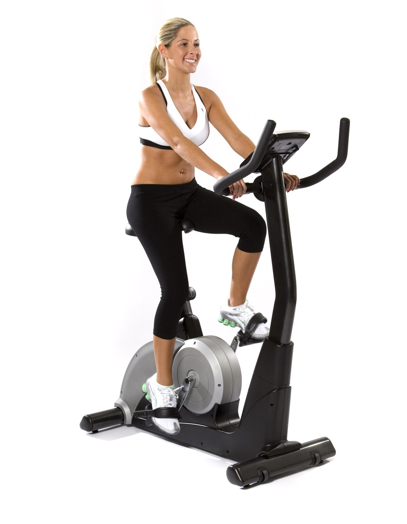Getting the best cardio equipment for your garage gym