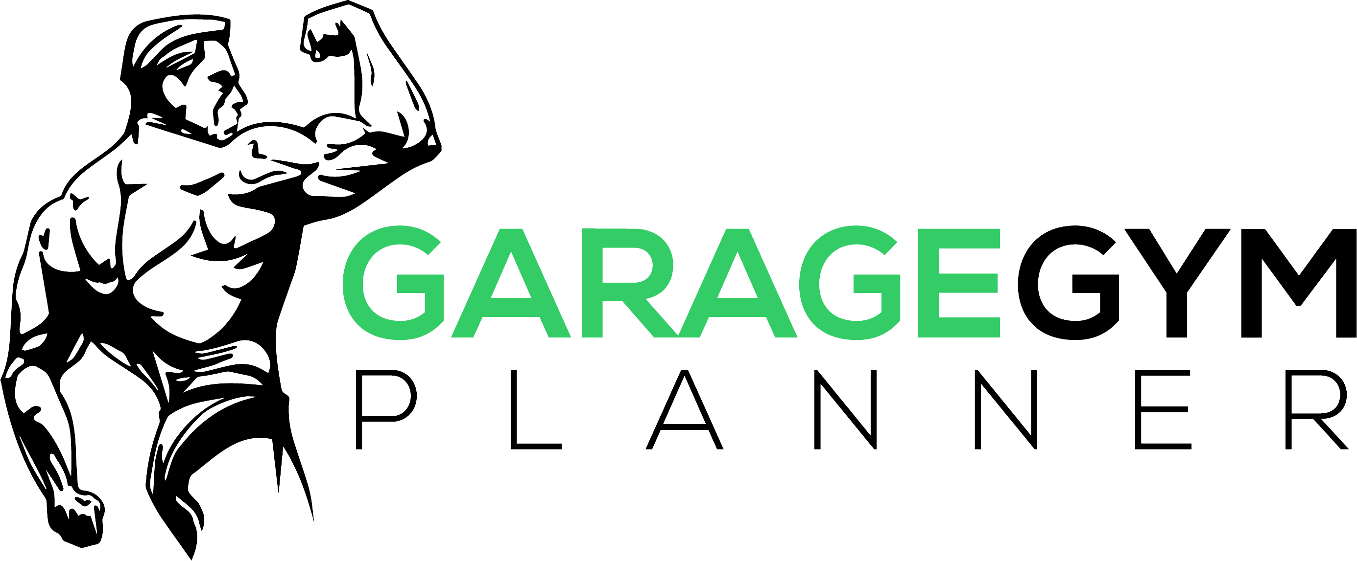 Garage Gym Planner: Best Home/Garage Gym Ideas For 2017