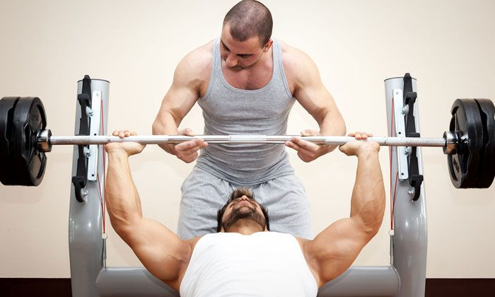 Workout Better to enhance your Upper Body - Garage Gym