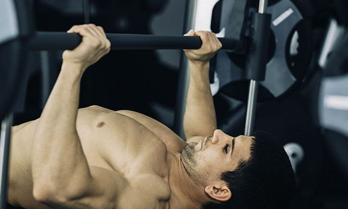 Incline and Decline Bench Press involves Compound Movement