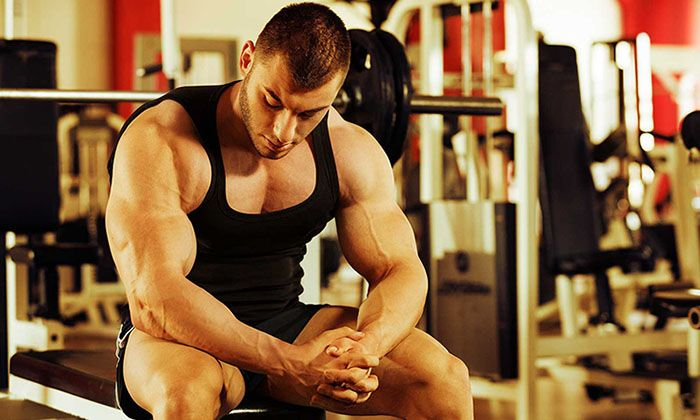 Benefits of Incline and Decline Bench Press Targets Specific Muscles
