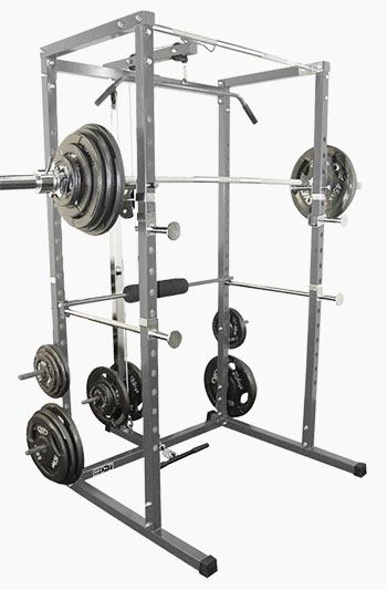 Rack Up The Power Get The Power Rack Guide To True Strength