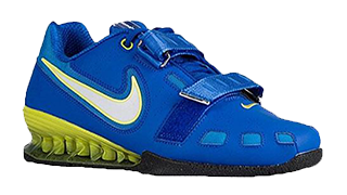 Nike Men's Romaleos Weightlifting Shoes