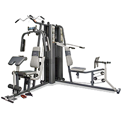 Marcy GS99 Dual Stack Home Gym – Can fit two users at the same time