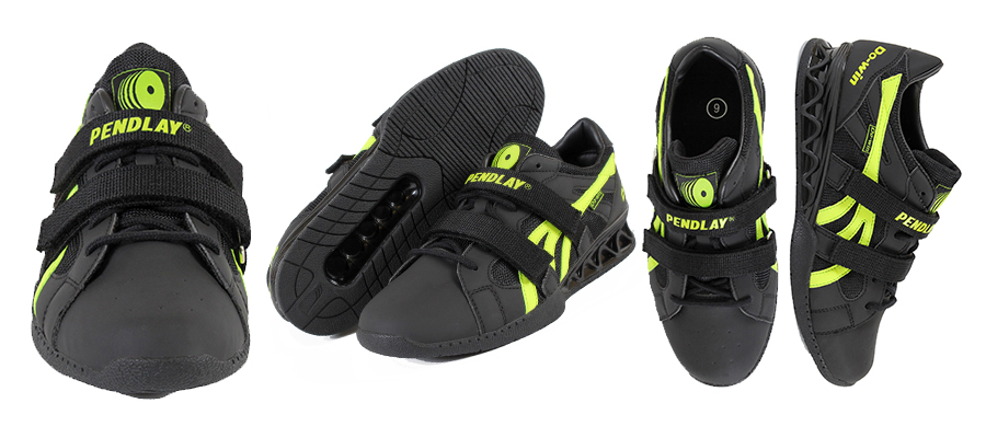 Pendlay Do Win Shoes Review