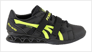 Pendlay Do-Win Crossfit Weightlifting Shoe