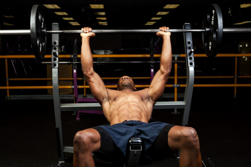 17 Jaw Dropping Benefits Of The Incline Amp Decline Bench Press