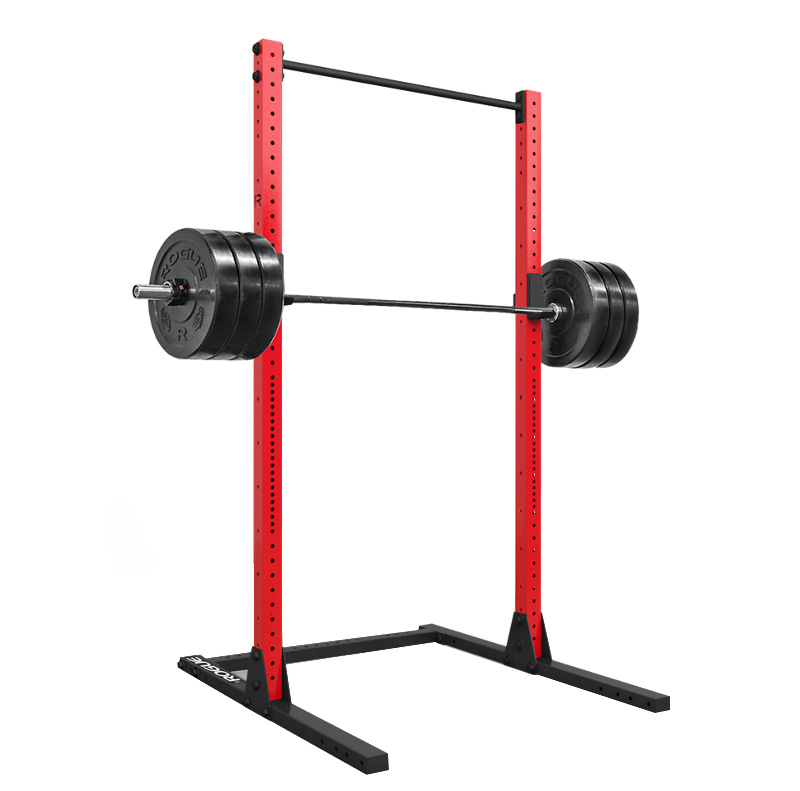 Best free standing pull up bar systems of ggp