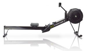 Concept2 Model D Indoor Rowing Machine Review by Garage Gym