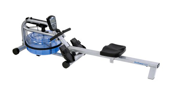 Pro Rower H2o Rx-750 Home Series Rowing Machine Review by Garage Gym