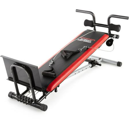 Weider Ultimate Body Works Rating by Garage Gym