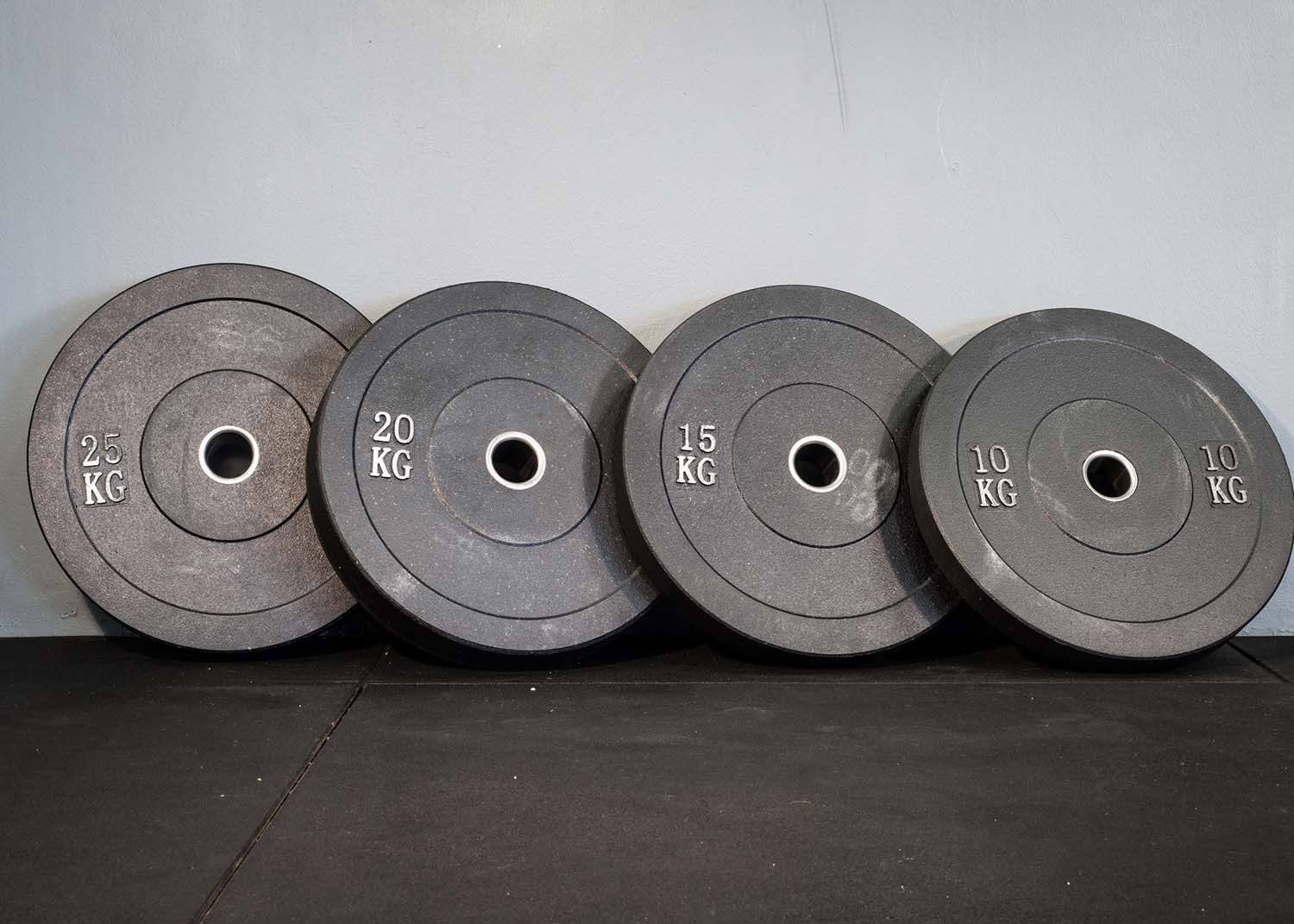 Bumper plates garage gym planner best home