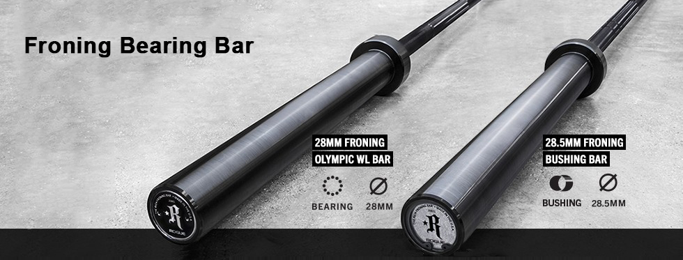 Why you need to buy rogue bars for your home gym in 2019?
