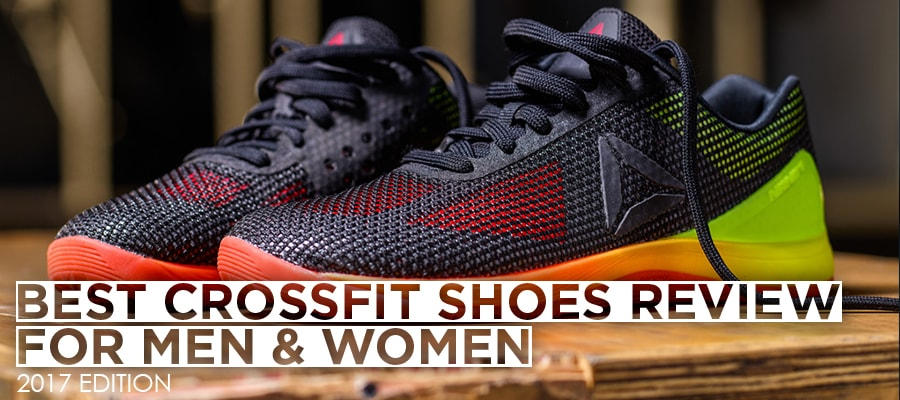 Best Crossfit Shoes