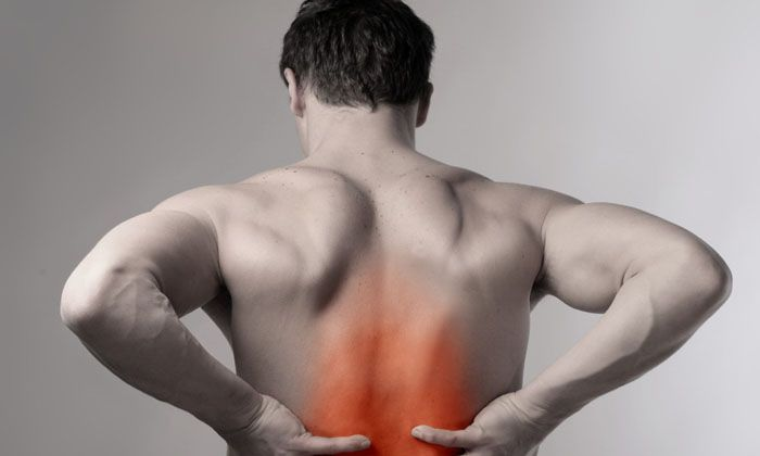 Major Benefit of Bench press is it Protects Your Back