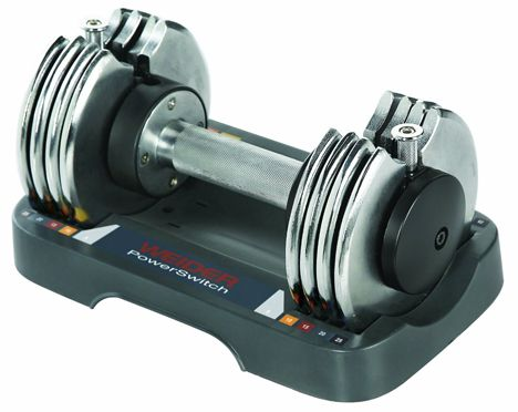 weider-adjustable-dumbbell-set