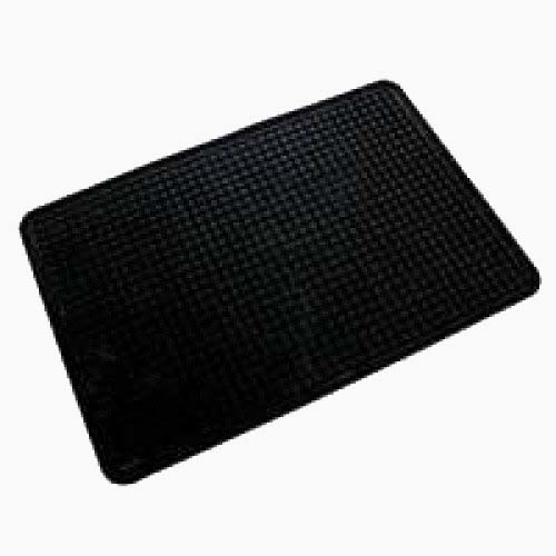 Garage Gym's Body Maxx Rubber Floor Mat Review By Garage Gym