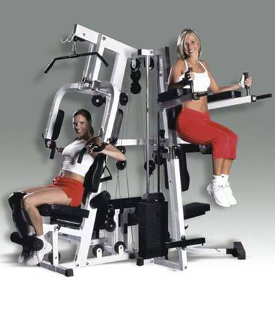 best home gym exercise equipment in 2017 top reviews