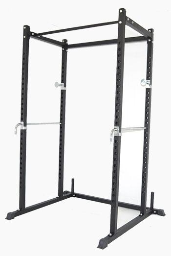Atlas Power Rack Guide by Garage Gym