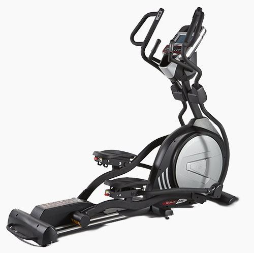 Slide to excellence best elliptical machines of