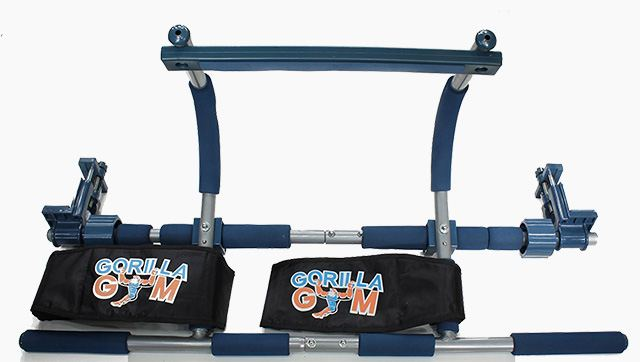 Gorilla Gym Power Fitness Package by garage gym