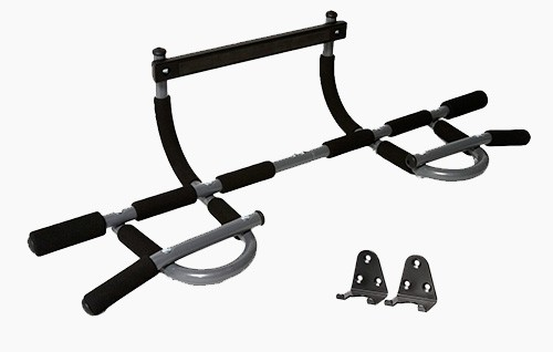Iron Gym Extreme pull up bar by Garage Gym