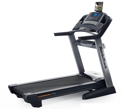 nordic track treadmills reviews by garage gym