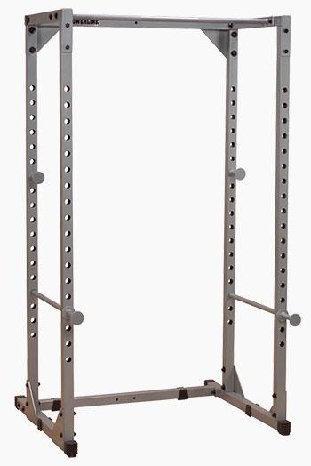 PowerLine PPR200X Power rack guide by Garage Gym