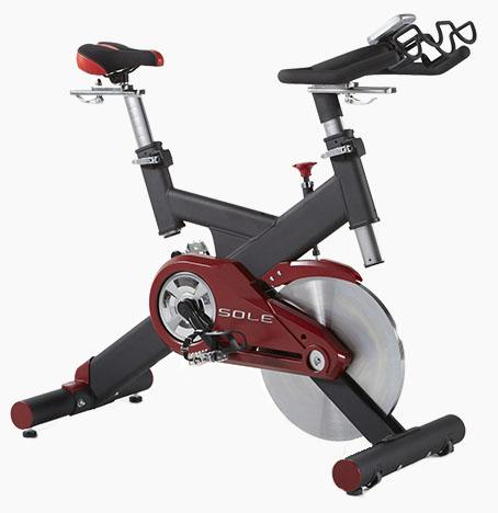 Sunny Sf-B1001 Indoor Cycling Bike Review By Garage Gym