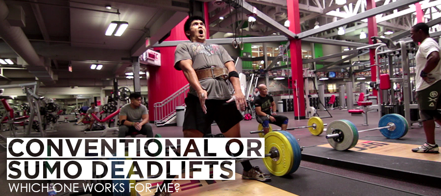 Sumo Vs Conventional Deadlift The Pros And Cons Of Each