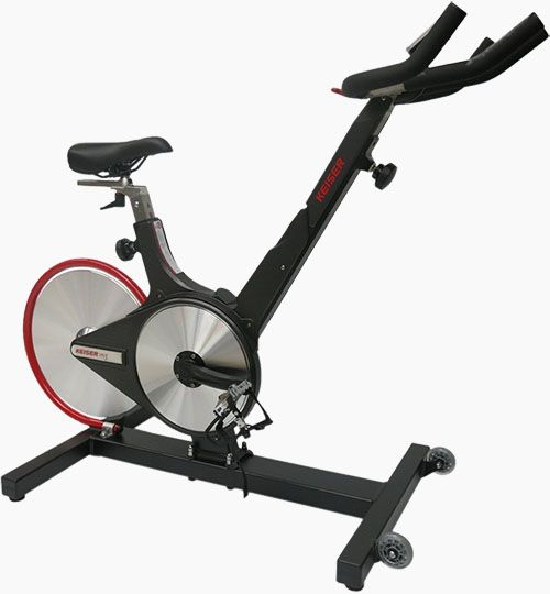 Man your cycling station! - Best Stationary Bikes to burn ...