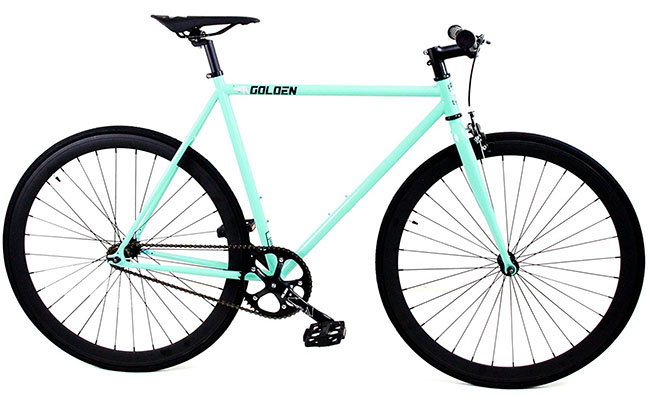 Fixie Gear Bike
