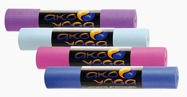 Lululemon Yoga Mats Review by Garage Gym