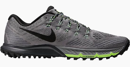 Nike Air Zoom Terra Kiger 3 Trail Running Shoe Review by Garage Gym