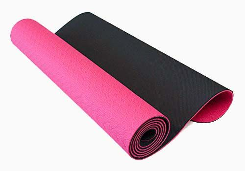 PurEarth 2 Eco Yoga Mat Ultimate Review by Garage Gym