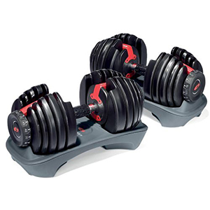 How Adjustable Dumbbells Are Good For Your Exercise Routine?