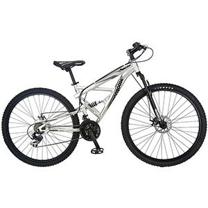 Best Mountain Bikes Review 2017