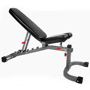 Best Adjustable Weight Bench 2017