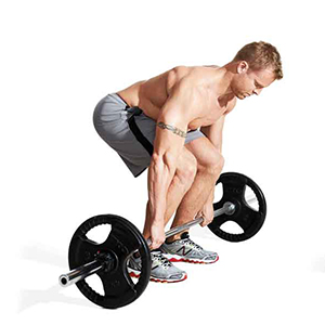 Conventional or Sumo Deadlifts