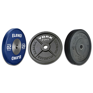 Your Comprehensive Bumper Plates