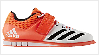 5.Adidas Powerlift 3