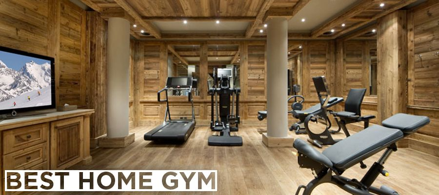 Best Home gym 1