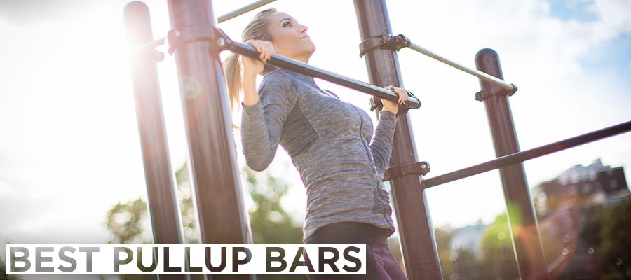 Best Pullup Bars